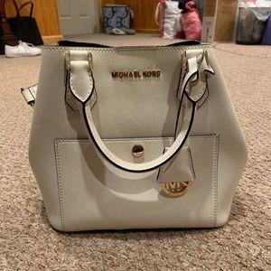 Micheal Kor's Bucket Bag